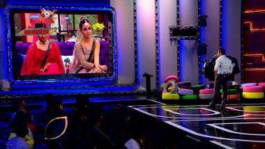 Bigg Boss 13 First Finale Update | 2nd Nov 2019: Rashami Desai, Devoleena Bhattacharjee and Shefali Bagga Eliminated