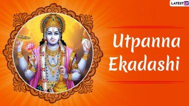 Utpanna Ekadashi 2019 Date: Vrat Katha, Puja Muhurat, Ekadashi Vidhi and Significance of the Auspicious Day