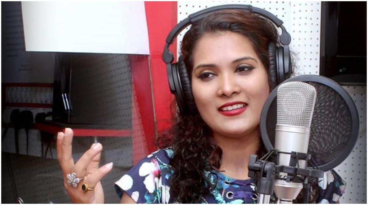 Marathi Singer Geeta Mali Dies in Road Accident on Mumbai-Agra Highway in Thane District