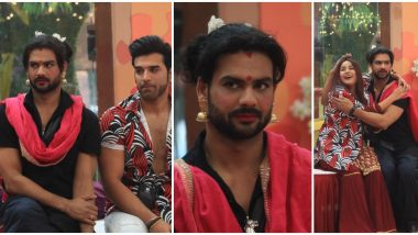 Bigg Boss 13: Vishal Aditya Singh Cross-Dresses Yet Again For Salman Khan's Reality Show And Here's Why We Applaud Him