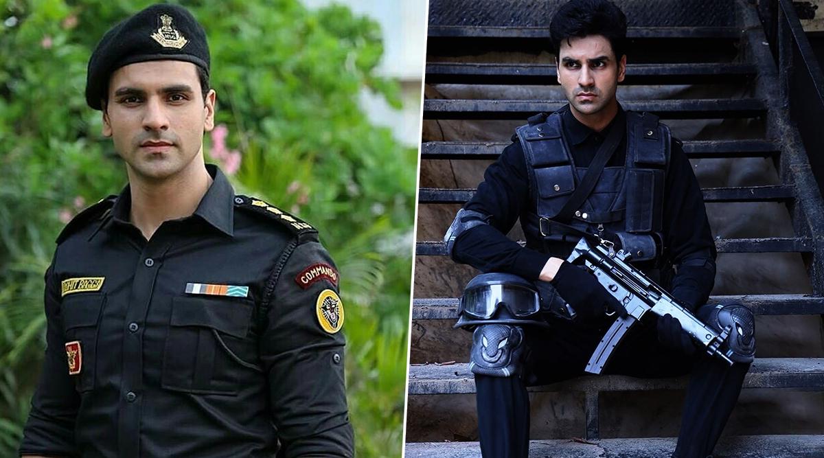 Vivek Dahiya Looks Every Bit The Daredevil Commando In Zee5's Operation Terror Chabbis Gyarah