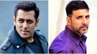 Salman Khan's Dabangg 3 Team Confers Badge of Honour to Akshay Kumar's Troll Account, and Twitter is Having A Laugh Over It!