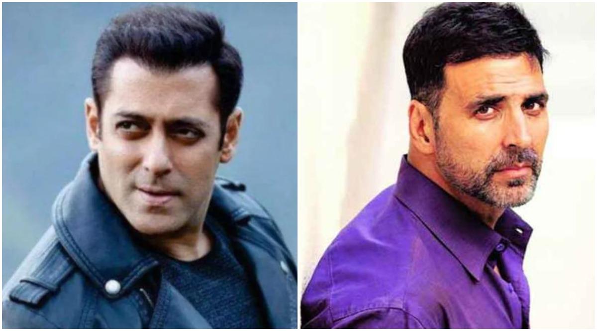 Kabhi Eid Kabhi Diwali: Akshay Kumar Extends Olive Branch To Salman Khan With Best Wishes For Eid 2021 Release