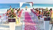 Travel Tip of the Week: Basic Etiquette to Follow While Attending a Destination Wedding
