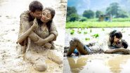 Pre or Post Wedding Shoot? Netizens Are Baffled Over This Couple's VERY Dramatic Photoshoot in the Mud Going Viral