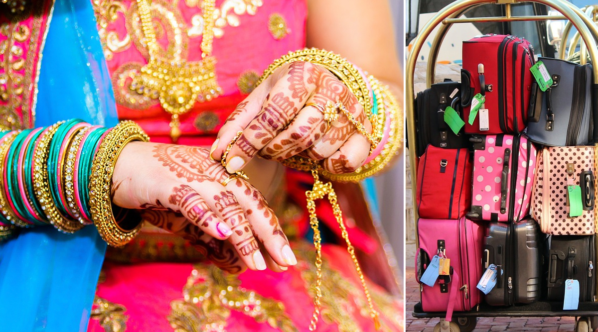 Travel Tip of the Week: Travelling for a Destination Wedding? Here's What You Shouldn't Miss on Packing