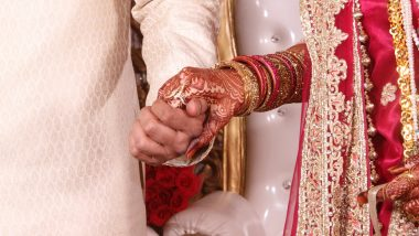 Odisha Couple, Who Had Eloped to Gujarat Recently, Ties Knot at Quarantine Centre in Puri After Returning to Home State