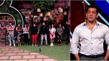 Bigg Boss 13 Weekend Ka Vaar: Unbelievably Shocking Eliminations Take Place On Salman Khan's Show