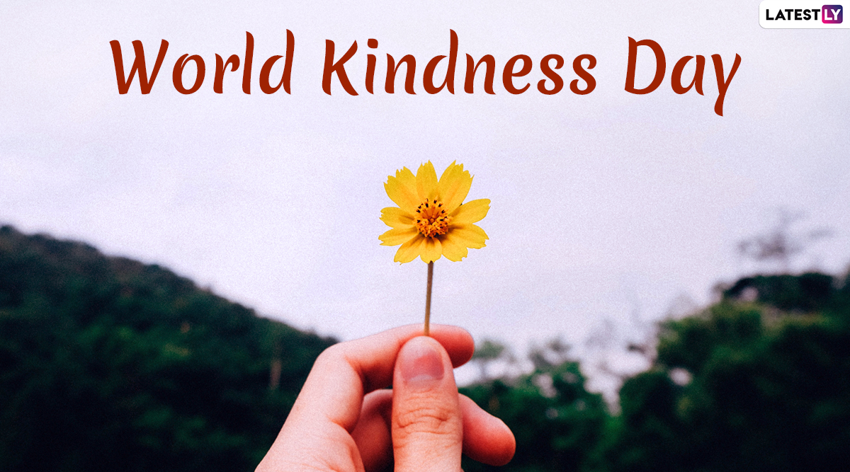 world kindness day 2019 - photo #8