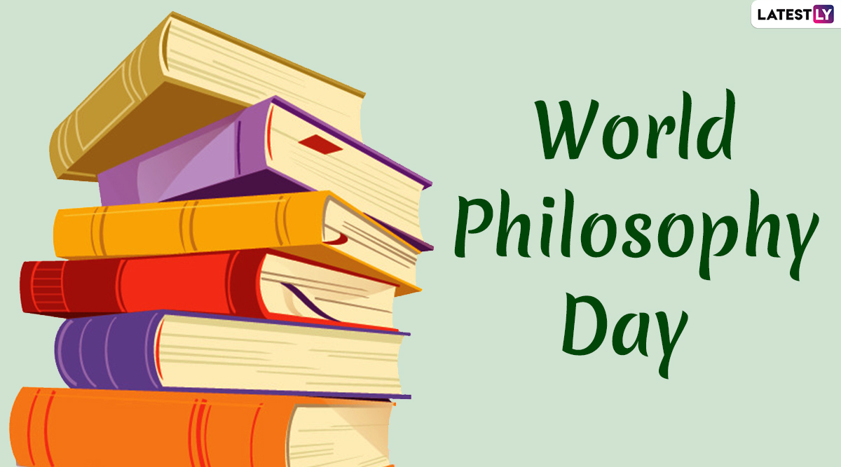 World Philosophy Day 2019 Date: History and Significance Associated With This Global Event