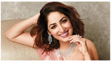 Exclusive: Bala Actress Yami Gautam Made a Secret TikTok Account to Prepare for Her Role (Watch Video)