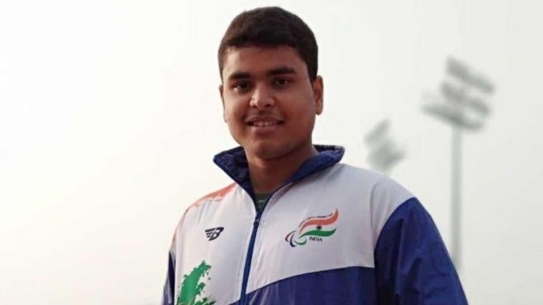 Yogesh Kathuniya Claims Bronze at Worlds, 2 More Indians Seal Tokyo2020 Slots