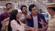 Yeh Rishta Kya Kehlata Hai November 19, 2019 Written Update Full Episode: Kartik Fails To Get Bail While Naira Tends To An Ill Kairav