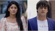 Yeh Rishta Kya Kehlata Hai January 27, 2020 Written Update Full Episode: Kartik and Naira Catch Luv and Kush With Alcohol