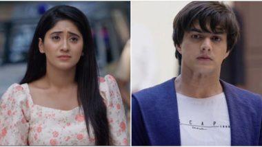 Yeh Rishta Kya Kehlata Hai February 7, 2020 Written Update Full Episode: Luv and Kush Decide to Leave the Goenka Home, While Kartik Tries to Console Naira