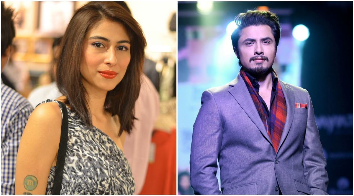 Ali Zafar - Meesha Shafi Sexual Harassment Row: The Singer's Witness Claims He Didn't See any Act of Sexual Harassment from the 'Kill Dil' Actor's Side During the Jamming Session