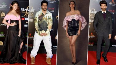 Filmfare Glamour and Style Awards 2019 Worst Dressed: Alia Bhatt, Varun Dhawan and Ananya Panday Turn Fashion Culprits for the Night (View Pics)