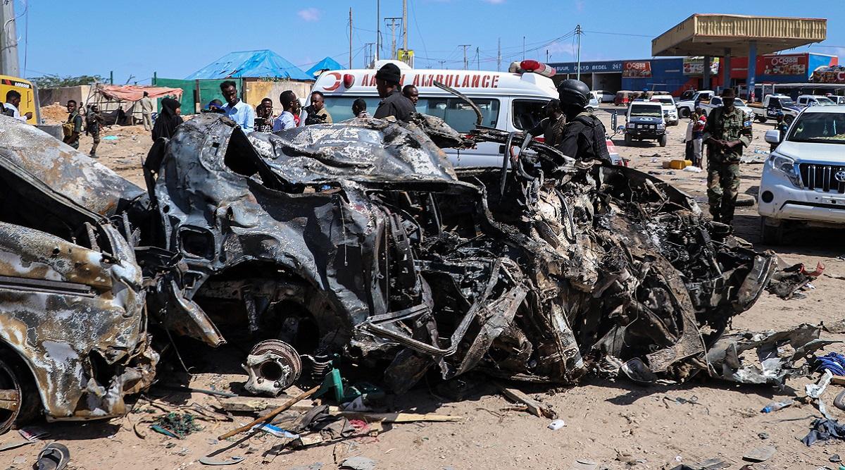 Somalia: Massive Car Bomb Kills at Least 76 in Mogadishu