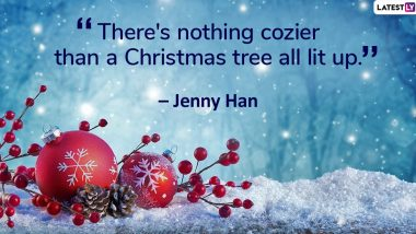 christmas quotes latest news information updated on