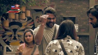 Bigg Boss 13 Episode 52 Sneak Peek 02 | 11 Dec 2019: Vishal Calls Madhurima 'Kaale Dil Ki Aurat'