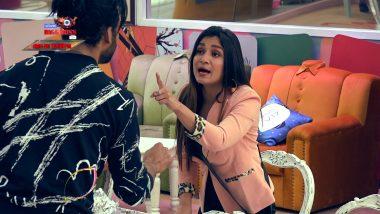 Bigg Boss 13 Episode 53 Sneak Peek 01 | 12 Dec 2019: Shefali Bagga and Vishal Aditya Singh Fight Over Kitchen Duties