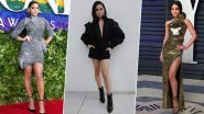 Vanessa Hudgens Birthday Special: 5 Times the Princess Switch Star Made Heads Turn With Her Hottest Looks (View Pics)