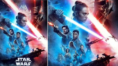 Star Wars The Rise Of Skywalker Movie Review Story Cast Trailer Budget Box Office Prediction Of Adam Driver Carrie Fisher Daisy Ridley Film Latestly