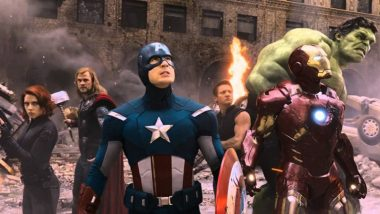 Marvel Gives '12 Days Of Christmas' an Avengers Touch and Fans Can't Get Over It! (Watch Video)