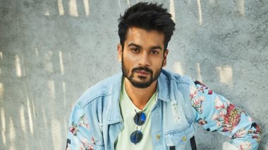 Tag of 'Vicky Kaushal's Brother' Will Pass With Time: Sunny Kaushal
