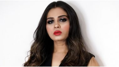 Aanal Savaliya, a Trendsetter in the Makeup Industry Shares Her Journey as a Celebrity Make Up Artist