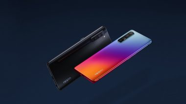 Oppo Reno 3 5G, Reno 3 Pro Smartphones Officially Revealed; Prices, Features & Specifications