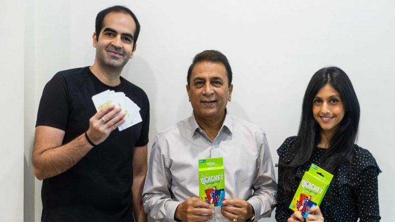 Sunil Gavaskar Buys Stake in Binca Games, a Board Games Company