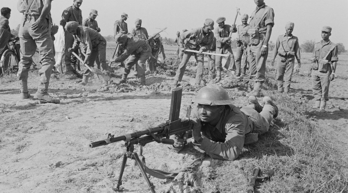 Bangladesh Publishes List of 'Razakars' Who Sided with Pakistan Army During 1971 War