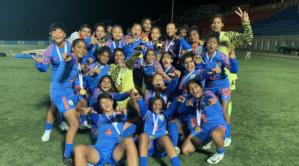 Sweden World Cup 2020.Fifa U 17 Women S World Cup 2020 India U 17 Women To Host