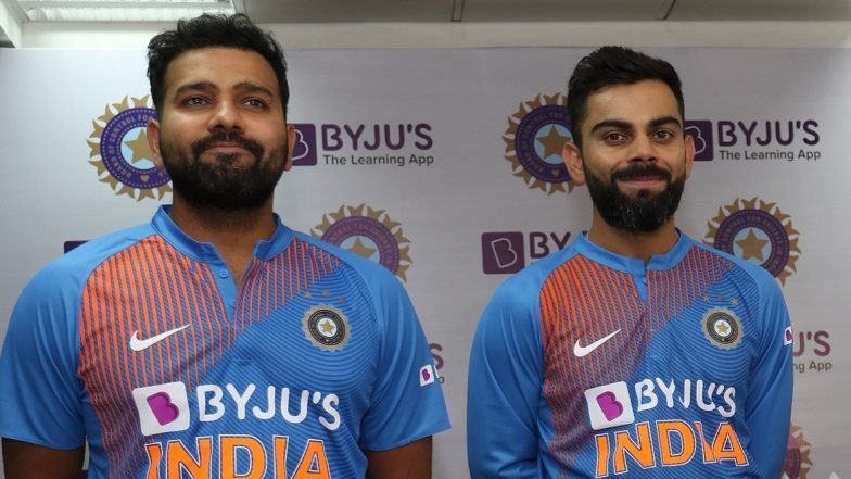 Virat Kohli, Rohit Sharma Urge People to Follow PM Narendra Modi's Call of Lighting Candles at 9 PM