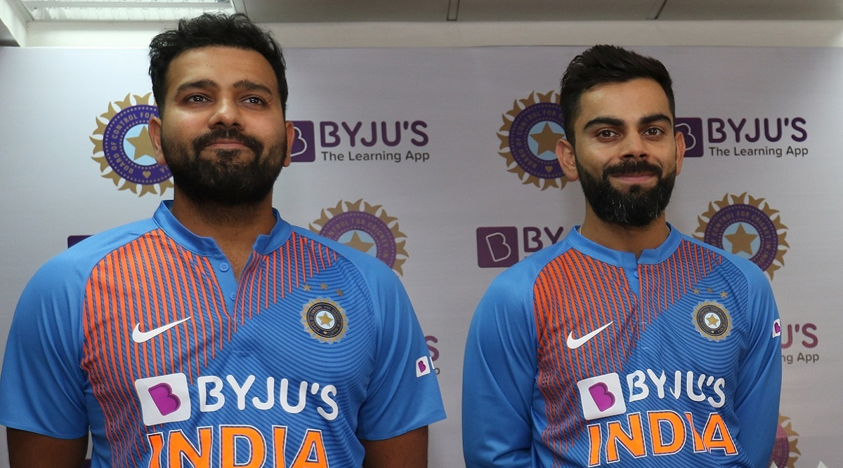 Most Runs in T20Is: Virat Kohli, Rohit Sharma End 2019 as Joint Highest Run-Getters