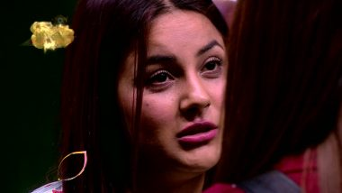 Bigg Boss 13 Ep 46 Sneak Peek 02 | 03 Dec 2019: Shehnaaz Upset With Sidharth For Nominating Paras