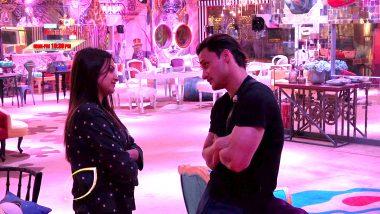 Bigg Boss 13 Episode 49 Updates   06 Dec 2019: Rashami Desai Wishes To Quit The Show