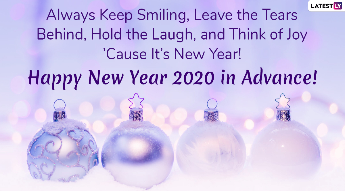 Happy New Year 2020 Greetings Hny Wishes Images Whatsapp
