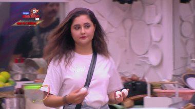 Bigg Boss 13 Episode 50 Sneak Peek 02|9 Dec 2019: Arhaan Says Rashami Was Bankrupt When He Met Her