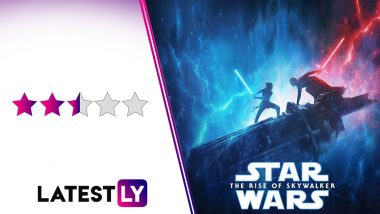 Star Wars – The Rise of Skywalker Movie Review: JJ Abrams's Fan-Baiting Approach Stumbles in Its Attempt to Give the Sequel Trilogy a Befitting Closure