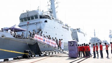 Indian Navy Day 2019: Naval Heroes Who Showed Courage In The Face of Adversity