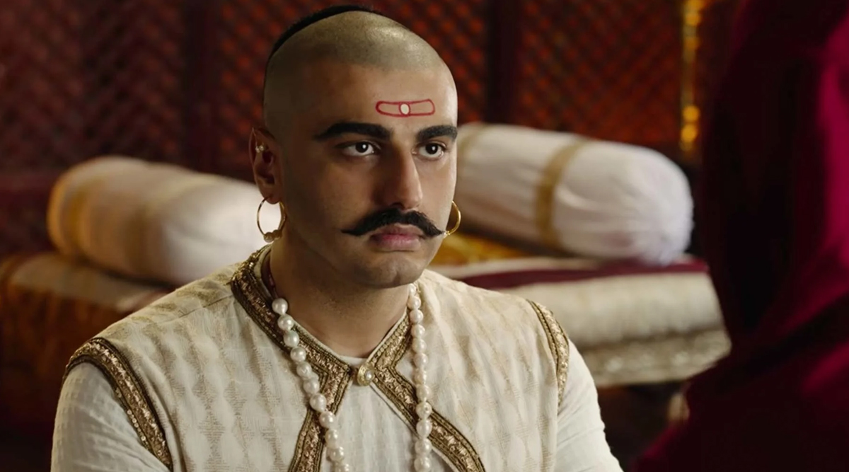Here's How Arjun Kapoor Transformed into the Role of Maratha Warrior Sadashiv Rao Bhau for Panipat (Watch Video)