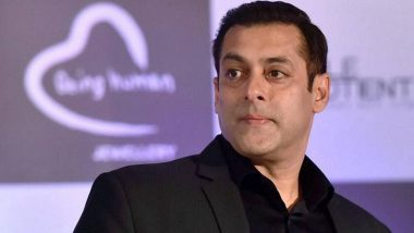 Pepsi Ropes in Salman Khan as New Brand Ambassador, Bollywood Superstar to Endorse a Cola Brand After 3 Years