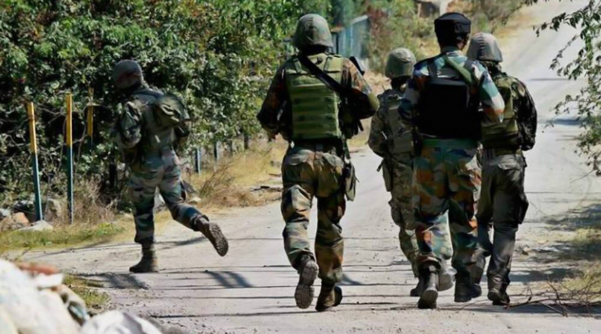 Terror Incidents in Jammu & Kashmir Decreased, Infiltration Attempts Increased After Abrogation of Article 370: MHA Tells Lok Sabha