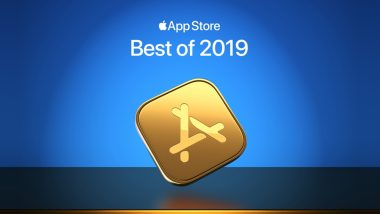 Apple Reveals 'Best of 2019' Apps & Games on iOS, macOS & tvOS: Report