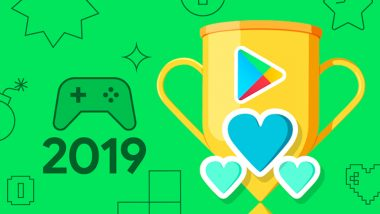 Google Play's Best Game of 2019: Call of Duty Mobile Win Best Game & Users' Choice Awards