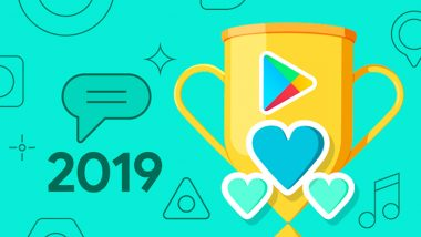 Google Play Best App of 2019: Spotify & Ablo Win Users' Choice & Best App Titles