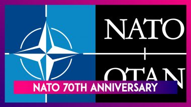 NATO 70th Anniversary: Know The Significance And Challenges Of The Military Alliance