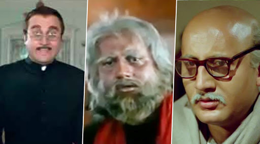 10 Roles Of Anupam Kher That Prove He Is An Actor of Limitless Potential
